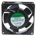 Ventilador 220v 92x92x25mm