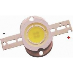Led Potencia 5w 4 chip