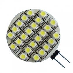 Led G4 24 led SMD 3528 26mm