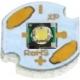 Pcb 10mm Led CREE XP-E