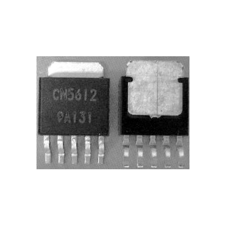 CN5612 smd Driver de corriente para Led 1.2A