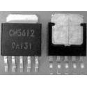 Driver Regulador de corriente CN5612 Smd para Led 2A