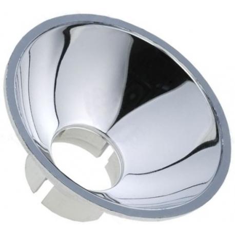 Mirillas metalizada para Led de 3 y 5mm