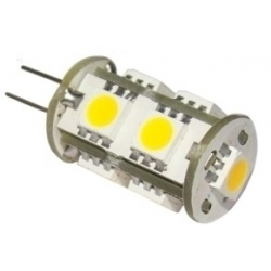Led G4 Vertical 9 led SMD 5050