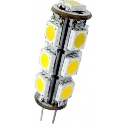 Led G4 Vertical 13 led SMD 5050