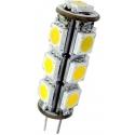 Led G4 Bi-Pin Vertical 13 led SMD 5050 12v