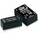 Driver Converter Meanwell DC-DC Buck para Led