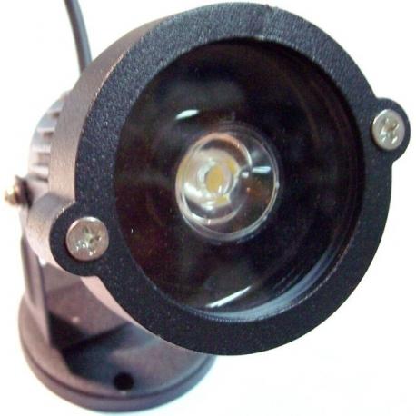 Spot Light 1w. Led IP67