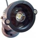 Spot Light 1w. Led IP67 220v