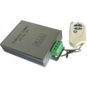 Controladores PWM RF para Led Monocolor 12-24v.8A.