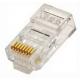 Conectores Clip RJ45-8P8C