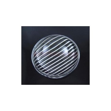 Lente de cristal de 67mm