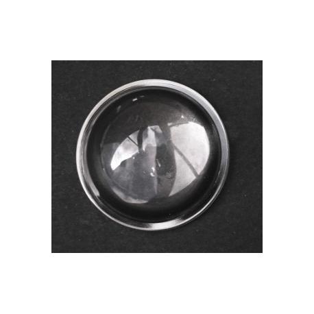 Lente de cristal de 50mm