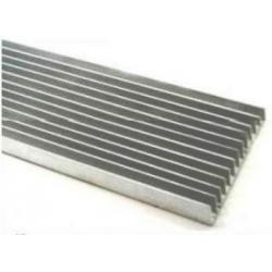 Disipador Térmico de Aletas 100x15mm