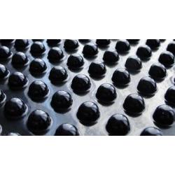 Pies adhesivos para cajas