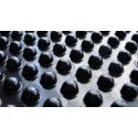 Pies Adhesivos de Goma para Cajas