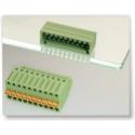 Bornas Plug & Play 2.54mm