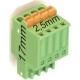 Bornas Plug 4pin 2.5mm