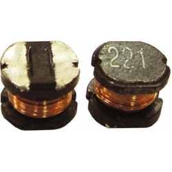Choques Radiales SMD 8x7x5mm