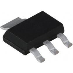 LM317 Regulador de tensión SMD