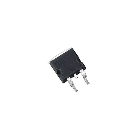 LM317 Regulador de tensión SMD D2Pak