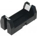 Portapilas Circuito Impreso 1/2 AA, R6