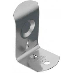 Clip Porta pilas-Baterías Pcb para R20