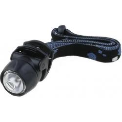 Linterna Led de Casco y Bici 50 Lúmens