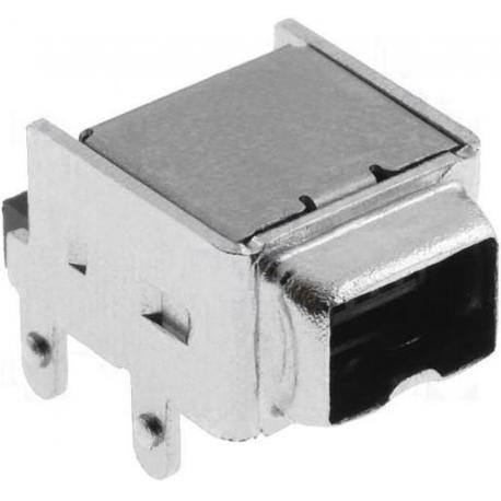 Conector Mini IEEE1394 4 pin
