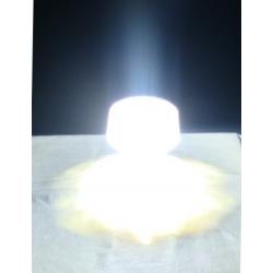 Lente de 23.18x19.93mm 253º para Led XPG