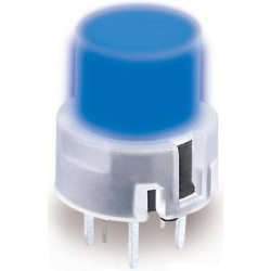 Pulsador Tact Switch con Led