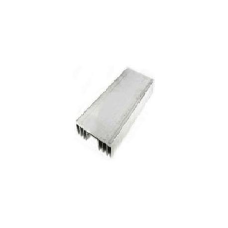 Disipador Térmico de Aletas de 60x24mm