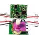 Dimmer electrónico PWM para Led 12v.2A.
