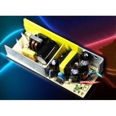 Driver para Led de potencia 50w. 90-250v. 16-18v