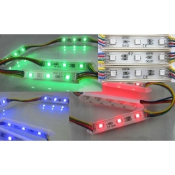 Modulo led RGB 5050 smd sumergible