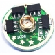 Driver regulador de corriente para LED 2800mA
