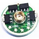 Driver regulador de corriente 1 modo para LED 2.7-6v 2.8A