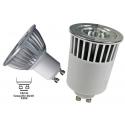 Lámparas Led GU10-G9