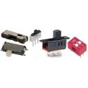 Mini Interruptores deslizantes