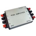 Amplificador PWM para Tiras de Led