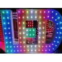 Controladores de Luz, Pixel Led