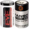 Pilas-Baterías de Litio
