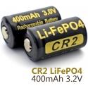 Baterías de 3-3.2v