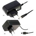 Cargadores de baterías de 7.2/8.4v