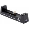 Cargadores de Baterías por USB