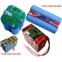 Pack Baterías Litio y Servicios de Montajes