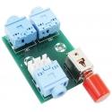 Circuitos electrónicos de Audio