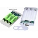 Porta-baterías, PowerBank