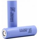 Baterias de Litio recargables 18650, 18500, 17500, 17670