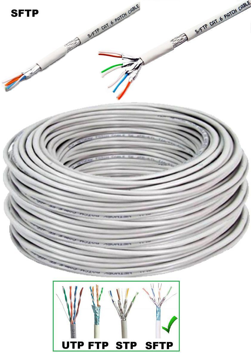 cable-ethernet_CAT6 S-FTP